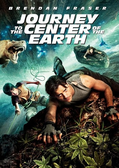 Journey 1 to the Center of the Earth (2008) ดิ่งทะลุสะดือโลก