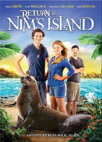 Return to Nim's Island (2013) นิม ไอแลนด์ 2 ผจญภัยเกาะหรรษา