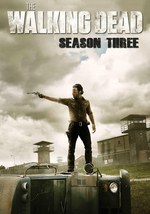 The Walking Dead Season 3 พากย์ไทย Full HD (Ep.1-16 จบ)