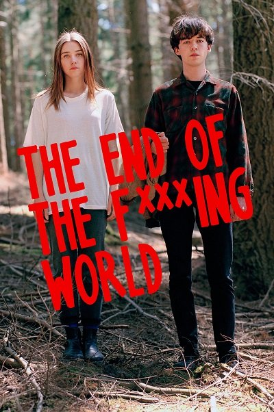 The End of the F***ing World Season1 EP.1