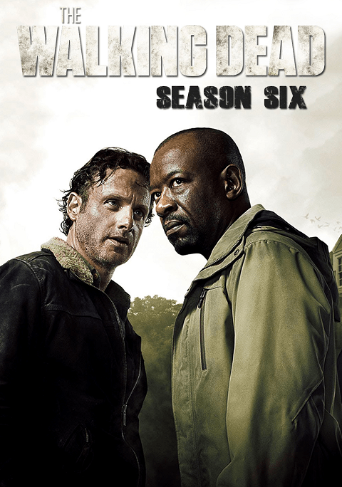 The Walking Dead Season 6 พากย์ไทย Full HD (Ep.1-16 จบ)
