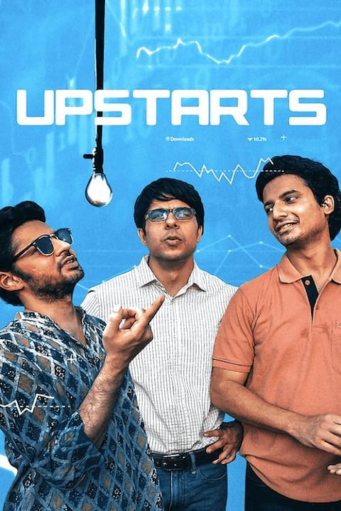 Upstarts   Netflix (2019) อัพสตาร์ท ทะยานสู่ฝัน