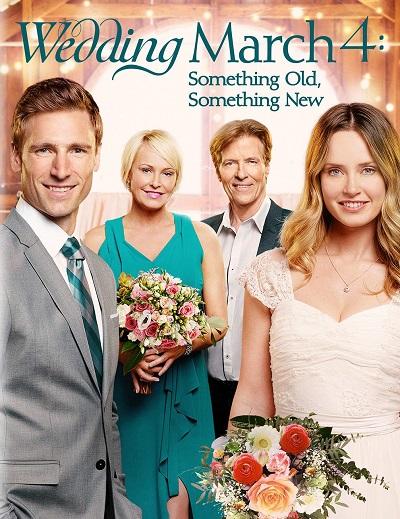 Wedding March 4 Something Old Something New (2018) งานแต่งงาน 4 มีนาคมบางสิ่งเก่า บางสิ่งใหม่