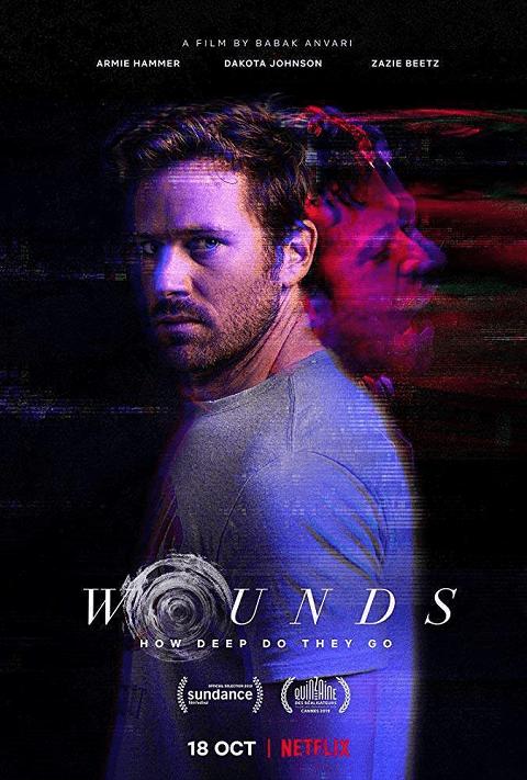 Wounds | Netflix (2019) สัญญาณสั่งตาย