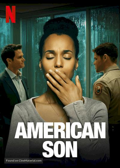 American Son | Netflix (2019) อเมริกันซัน