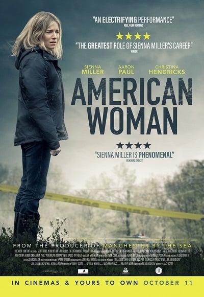 American Woman (2019) หญิงอเมริกัน