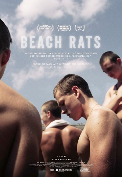 Beach Rats (2017) บีช แรทส์