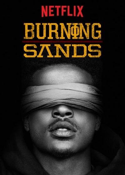 Burning Sands | Netflix (2017) สัปดาห์แห่งนรก
