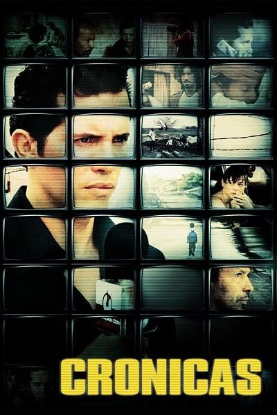 Cronicas (2004) จับตาจ้องตาย
