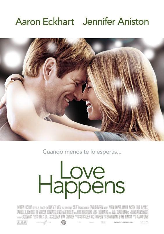 Love Happens (2009) รักแท้…มีแค่ครั้งเดียว