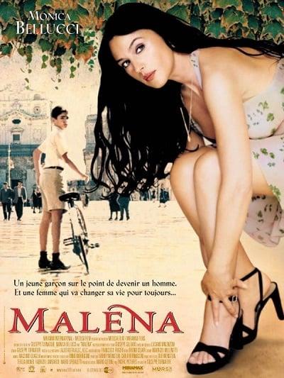 Malena (2000) มาเลน่า ผู้หญิงสะกดโลก