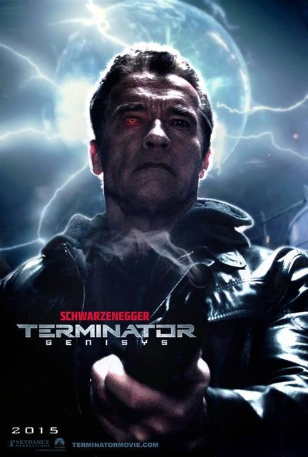 Terminator 5: Genisys (2015) ฅนเหล็ก 5 : มหาวิบัติจักรกลยึดโลก