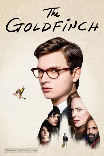 The Goldfinch (2019) โกลด์ฟินช์