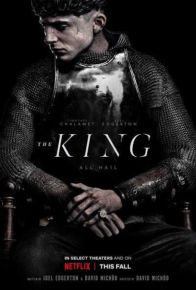 The King | Netflix (2019) เดอะ คิง
