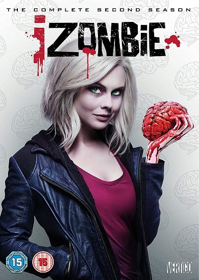 iZombie Season 2 Ep.9