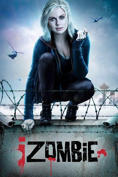 iZombie Season 4 Ep.13