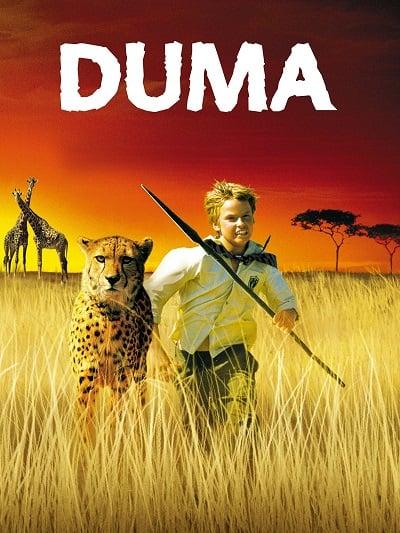 Duma (2005) ดูม่าร์