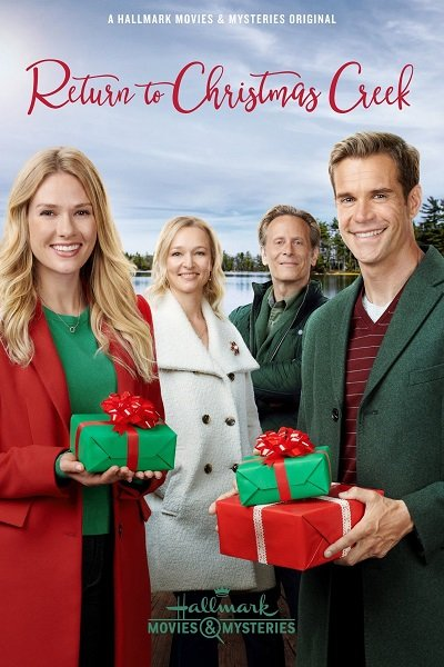 Return to Christmas Creek (2018) คริสต์มาสนี้จัดอีกดอก