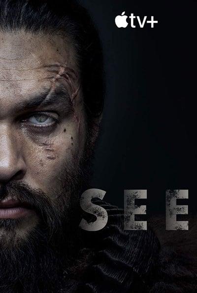 See (2019) สายตาแห่งอนาคต Season 1 (Ep.1-Ep.8 จบ)