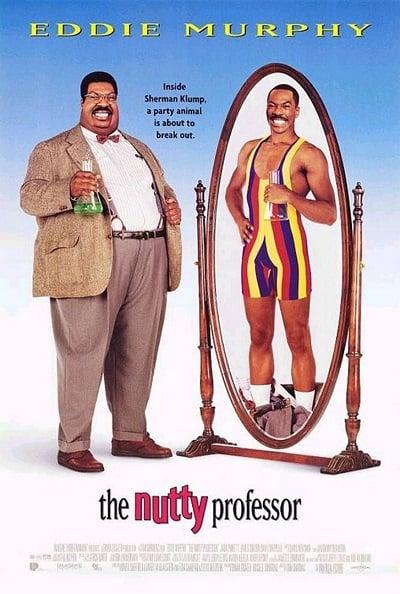 The Nutty Professor (1996) ศาสตราจารย์อ้วนตุ๊ต๊ะมหัศจรรย์