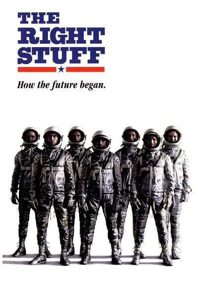 The Right Stuff (1983) วีรบรุษนักบินอวกาศ
