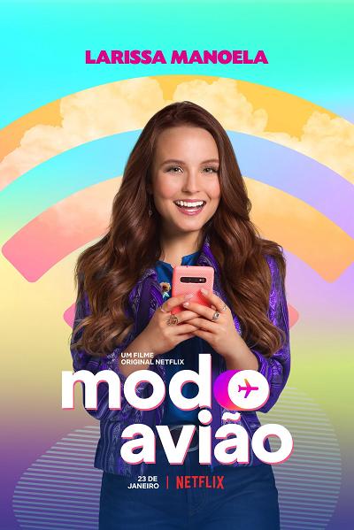 Airplane Mode   Netflix (2019) เปิดโหมดรัก พักสัญญาณ