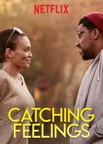 Catching Feelings | Netflix (2017) กวนรักให้ตกตะกอน
