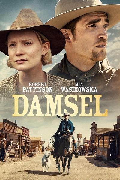 Damsel (2018) หญิงสาว