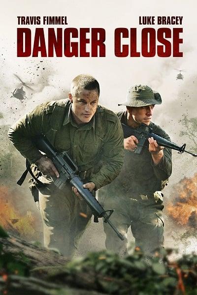 Danger Close: The Battle of Long Tan (2019) เขต ปิดอันตราย: การต่อสู้ของลองตัน