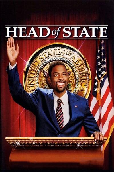 Head of State (2003) ประมุขแห่งรัฐ