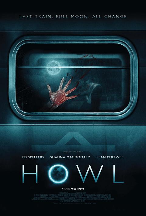Howl (2015) เสียงหอนมรณะ