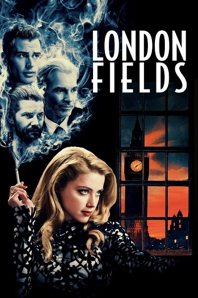 London Fields (2018) ทุ่งลอนดอน