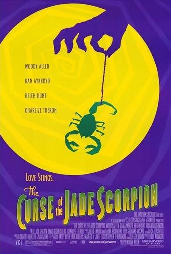 The Curse of the Jade Scorpion (2001) คำสาปของแมงป่องหยก