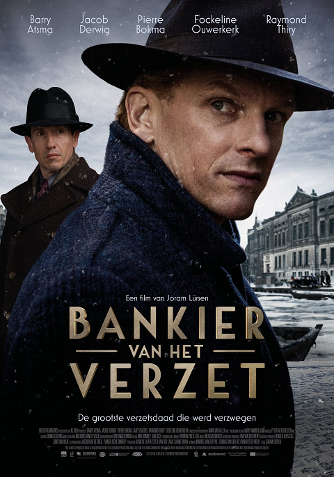 The Resistance Banker | Netflix (2018) อหังการนายทุนใต้ดิน