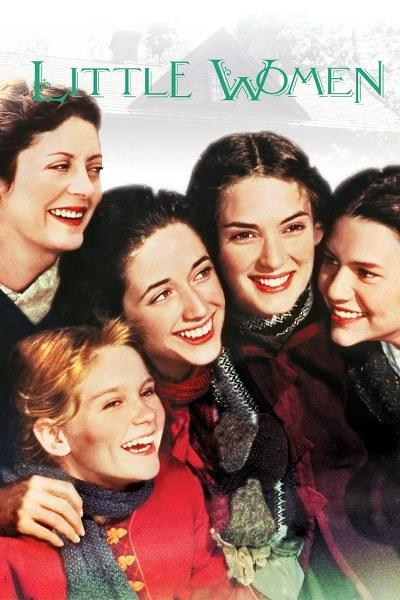Little Women (1994) สี่ดรุณี