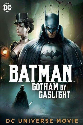 Batman: Gotham by Gaslight (2018) แบทแมน อัศวินก็อตแธม