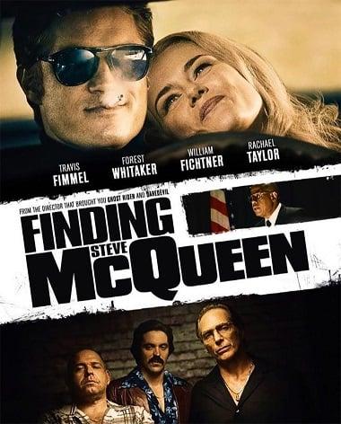 Finding Steve McQueen (2019) ปฏิบัติการตามหา สตีฟ แมคควีน
