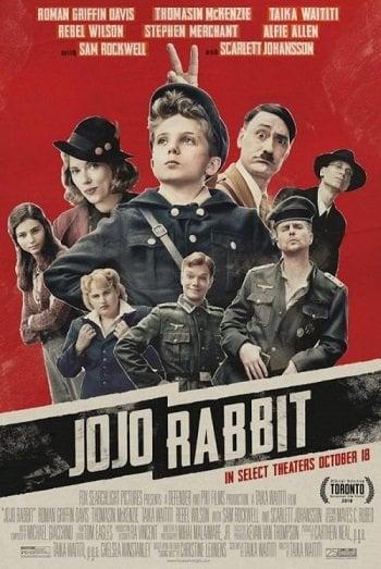 Jojo Rabbit (2019) โจโจ้ กระต่าย