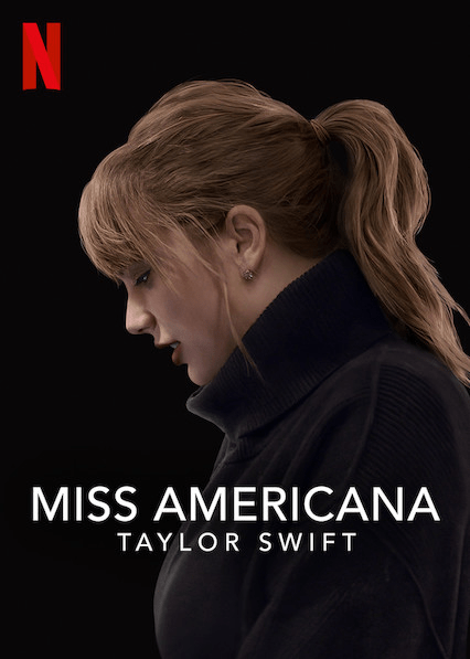 Taylor Swift Miss Americana (2020) เทย์เลอร์ สวิฟต์ มิส อเมริกาน่า