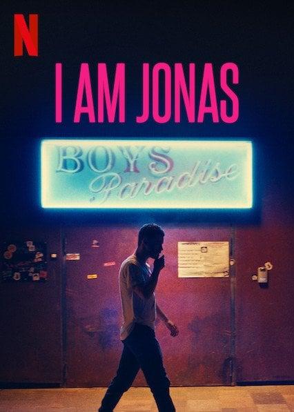 I am Jonas   Netflix (2018) โจนาส