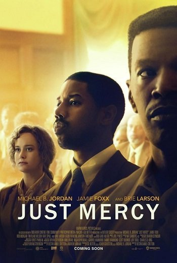 Just Mercy (2019) ยุติธรรมบริสุทธิ์