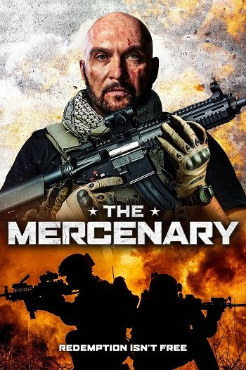 The Mercenary (2019) ทหารรับจ้าง
