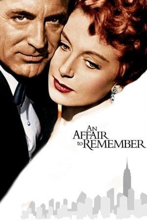 An Affair to Remember (1957) เรื่องที่ต้องจำ