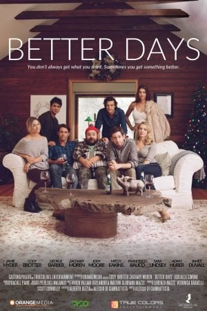 Better Days (2019) ไม่มีวัน ไม่มีฉัน ไม่มีเธอ