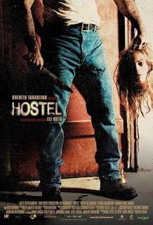 Hostel 1: Part I (2005) นรกรอชำแหละ 1