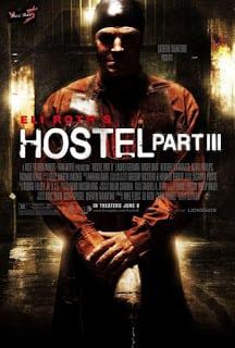 Hostel 3: Part III (2011) นรกรอชำแหละ 3