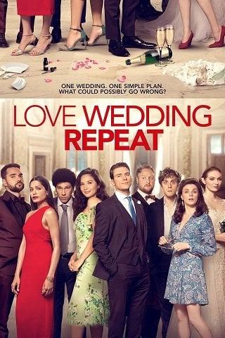 Love Wedding Repeat | Netflix (2020) รัก แต่ง ซ้ำ