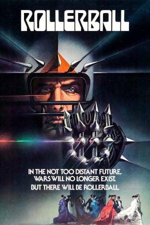 Rollerball (1975) โรลเลอร์บอล เกมส์ล่าเหนือมนุษย์ 1
