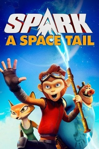 Spark: A Space Tail (2016) ลิงจ๋ออวกาศ