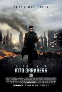 Star Trek 2 Into Darkness (2013) สตาร์ เทรค ทะยานสู่ห้วงมืด, Star Trek Into Darkness (2013) สตาร์ เทรค ทะยานสู่ห้วงมืด